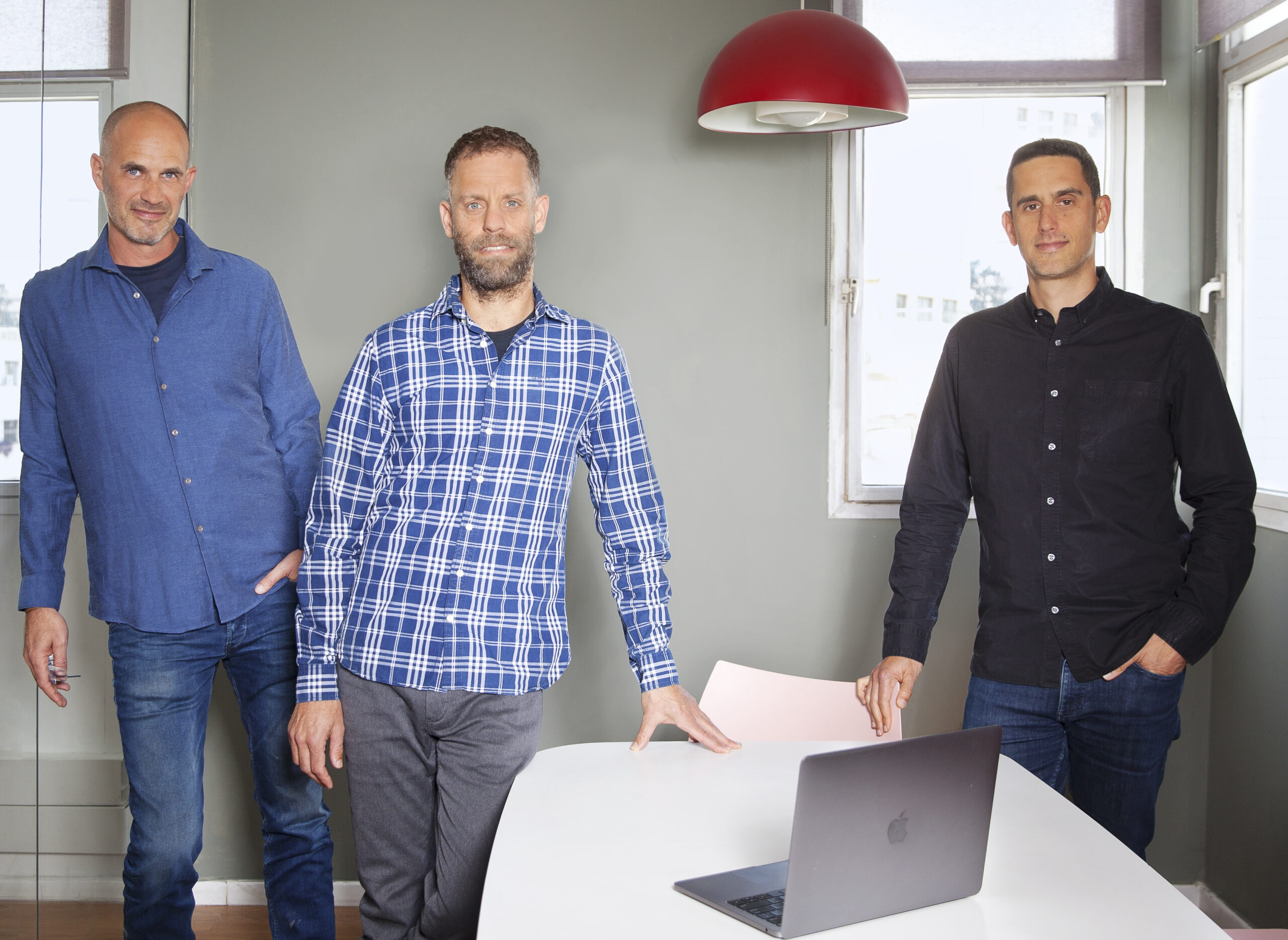 THE ISRAELI SPROUTT START-UP COMPLETES 26 MILLION DOLLAR SECOND ROUND